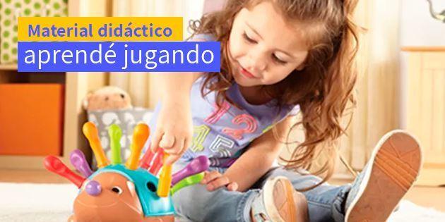 Ver juguetes